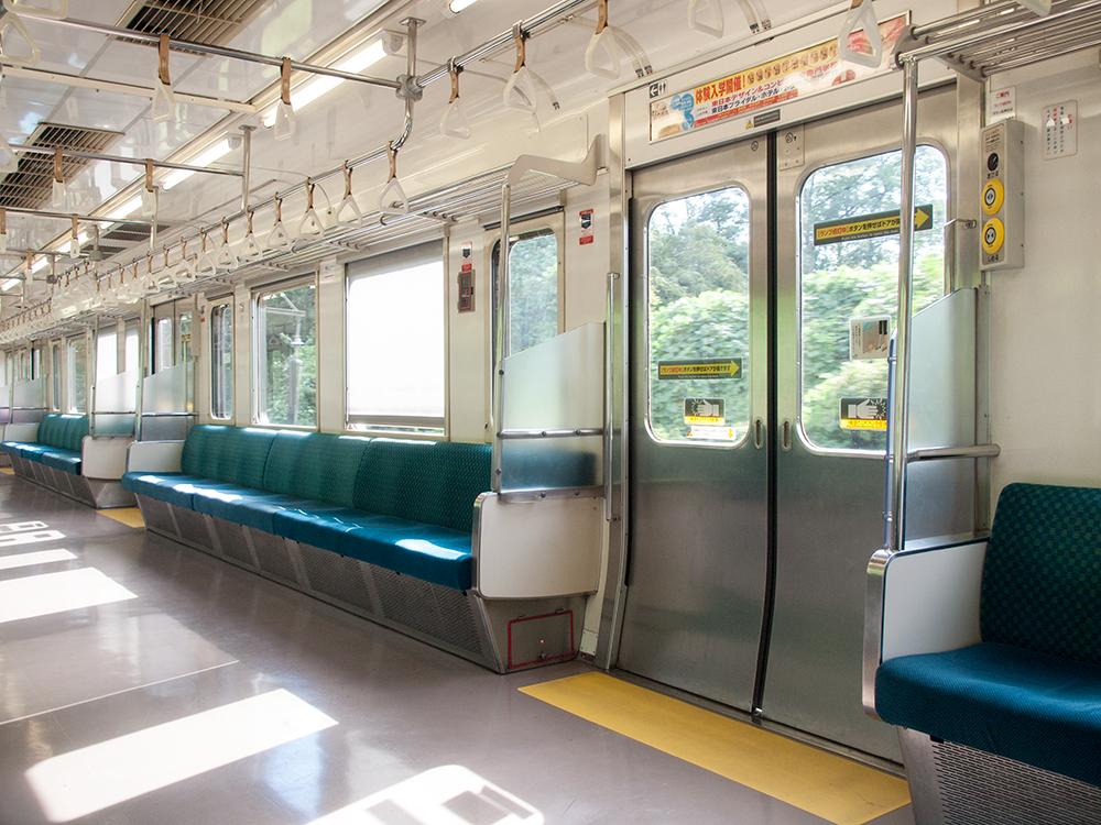 蛍雪の宿  尚文|宿泊レポ|東京から水上駅のアクセス&上越線は揺れる