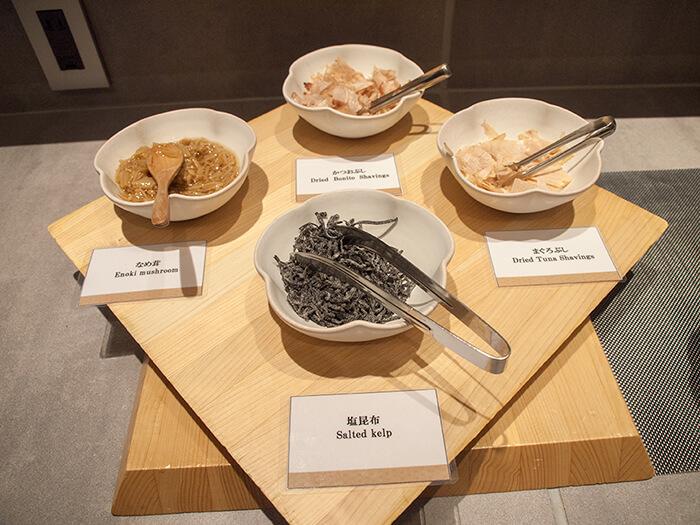 箱根 芦ノ湖 はなをり 温泉宿レポ:朝食ブッフェも良かったです。
