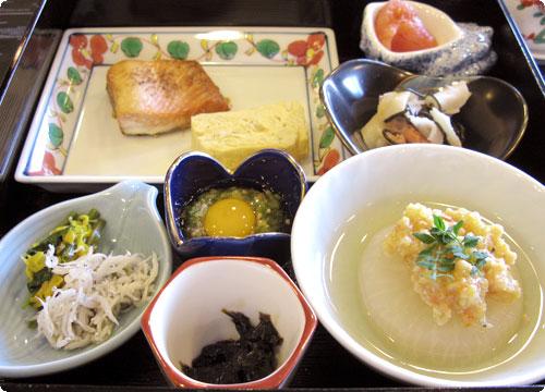 LALA御殿場 ホテル&リゾート 朝食