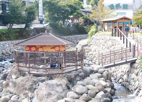 修禅寺観光