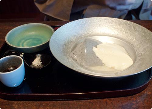 箱根吟遊レポ ・朝食篇