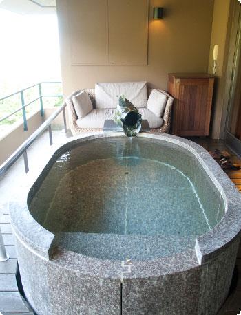 箱根吟遊 北斗の露天風呂
