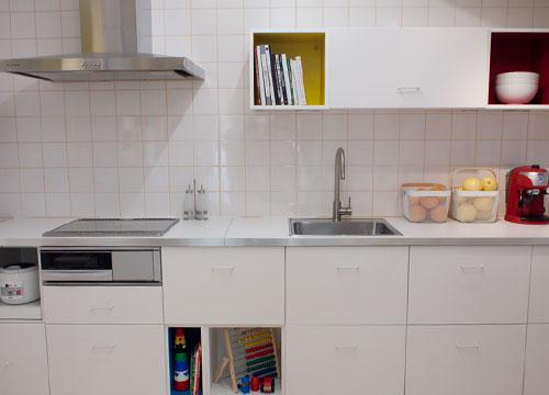 雪ノ下のパンケーキとAFURIのらーめん。そしてキッチンを見にIKEAへ。