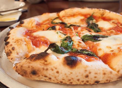 ディズニーシー ピザ